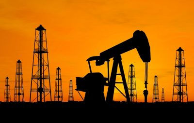 Oil prices falling again