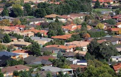 House prices increase at the fastest rate in seven years