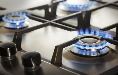 Gas protests and warnings from business