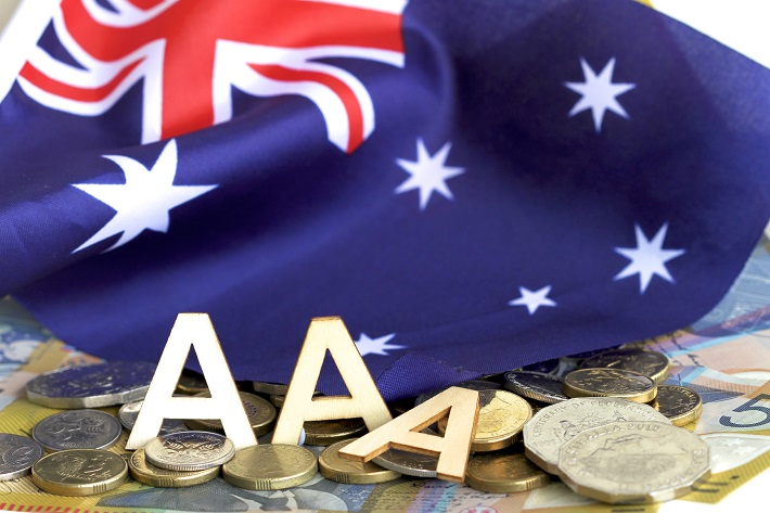 S&P affirms Australia's AAA rating – with a warning