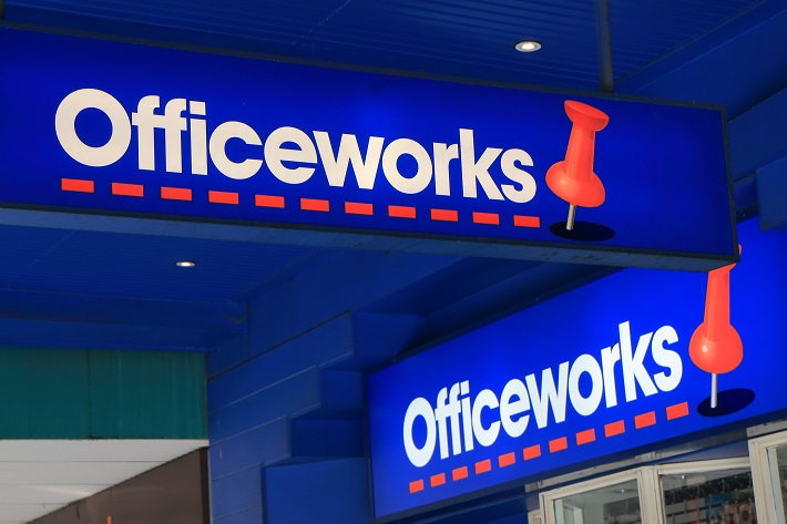 Wesfarmers abandons plans for Officeworks float