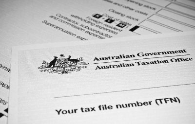 Tax Commissioner Chris Jordan launches review into tax fraud case
