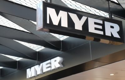 Myer shares crash after downgraded by Credit Suisse