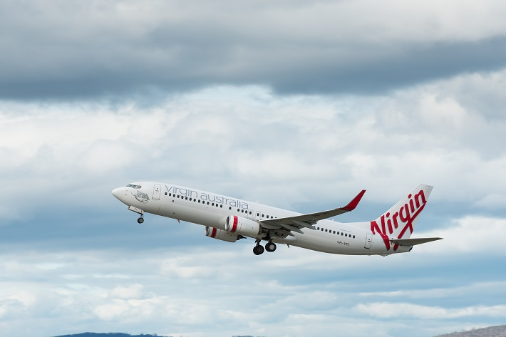 Virgin loss blows out to $69 million