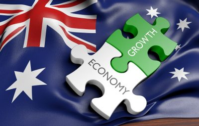 RBA Governor Phillip Lowe warns about failure to embrace reform