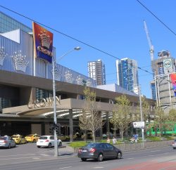 Australian Crown Resorts employees to face China court