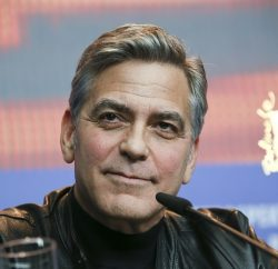 George Clooney sells his tequila company to Diageo for $1 billion