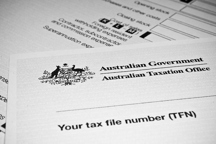"Tax fraud has ""tarnished"" the ATO: Chris Jordan"