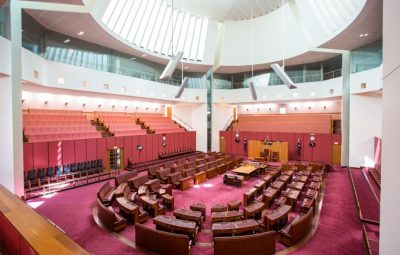 Xenephon puts government's media law in doubt