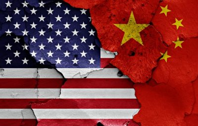 US officially launches probe into China's IP practices