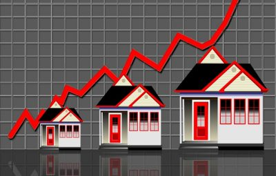 Housing market rising but losing steam