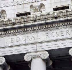 Fed flags one more rate hike and three for 2018
