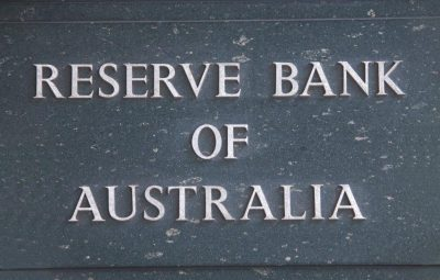 RBA focuses on debt, dollar and wages