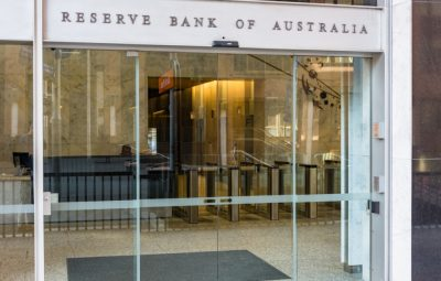 RBA signals it won't follow overseas rate hikes but expresses concern about the Aussie and debt