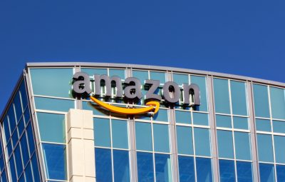 Amazon to launch in Australia this week