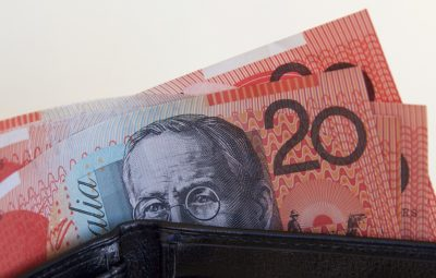 RBA uncertain about wages growth