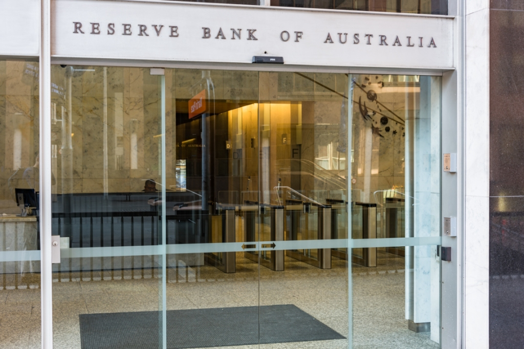 RBA watching loans for apartment building