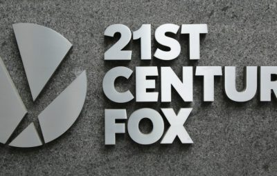 Fox shares surge on reports of sale to Disney