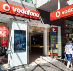 TPG and Vodafone to merge